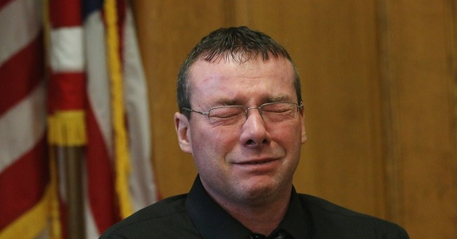 Witnesses describe efforts to save fallen trooper