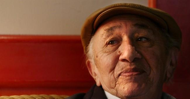 Venezuelan folk singer Simon Diaz dies at 85