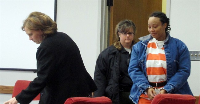 Woman indicted in Wisconsin newborn's kidnapping