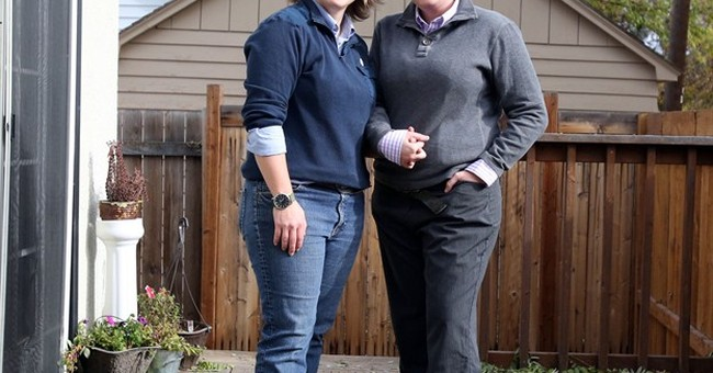 Idaho couples ask judge to rule on gay marriage