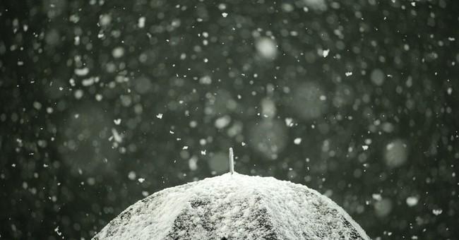 SOCHI SCENE: Snowy site