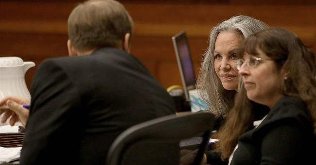 Ex-wife on trial in businessman's car bomb killing