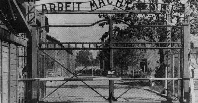 Germany arrests 3 Auschwitz guard suspects