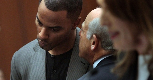 Former NFL safety pleads not guilty in rape case