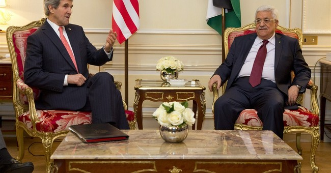 Kerry 'determined' to get Middle East peace deal