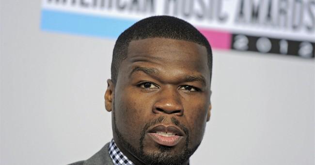 50 Cent leaves major label, Eminem for independent