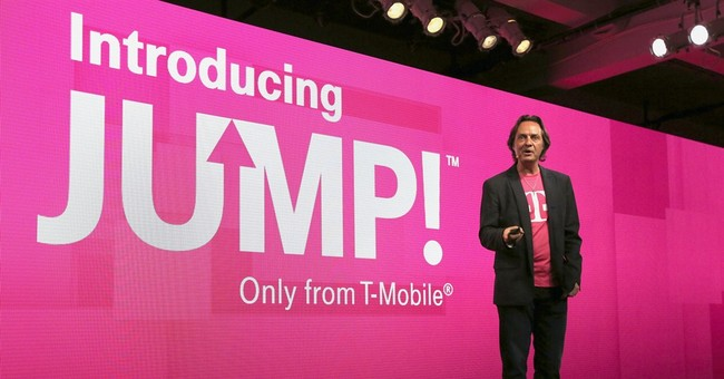 T-Mobile offers infinite upgrades _ with a catch