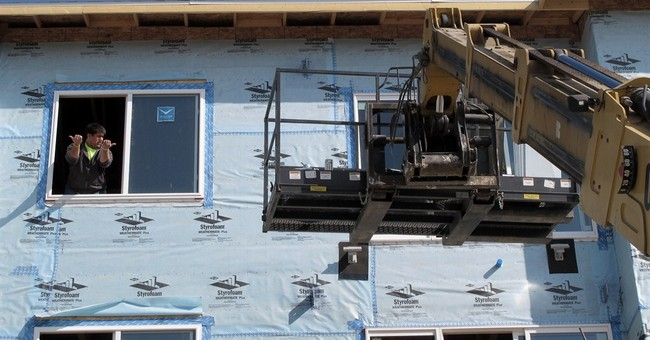 North Dakota home prices soar with oil boom
