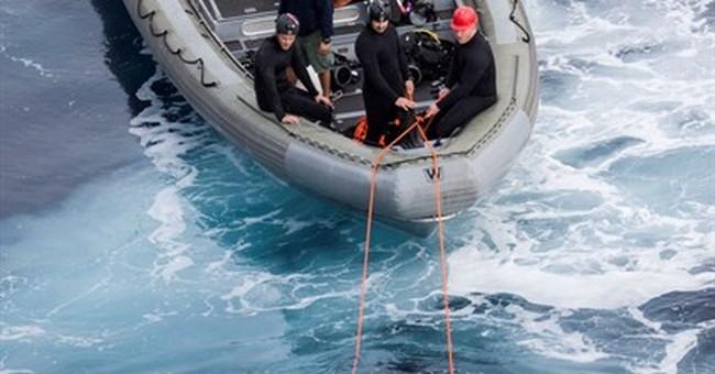 NASA suspends space capsule recovery test in ocean