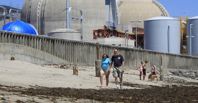 Closed San Onofre nuclear plant auctions machinery