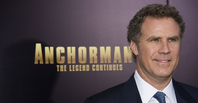 Re-release of 'Anchorman 2' features 763 new jokes