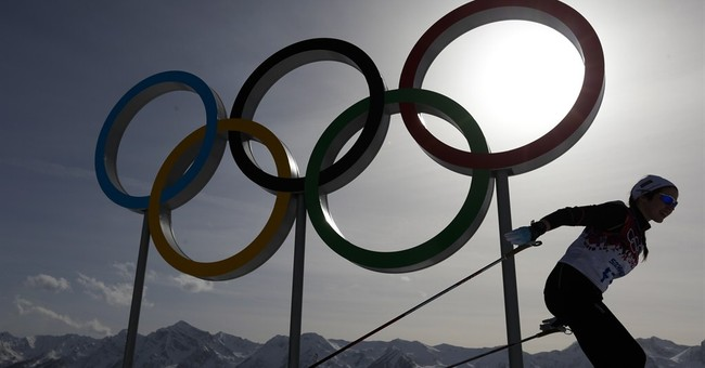 SOCHI SCENE: Athletes vs. scientists