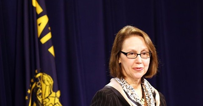 Oregon won't defend gay-marriage ban in lawsuit