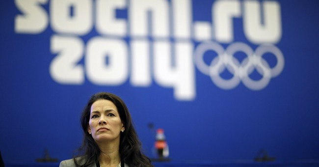 SOCHI SCENE: Kerrigan, 20 years later
