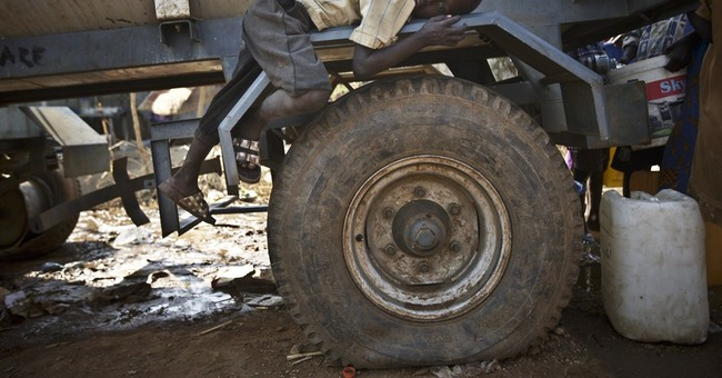 Thousands of kids lost parents in S Sudan fighting
