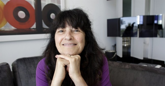 Ruth Reichl draws on Gourmet as novel inspiration