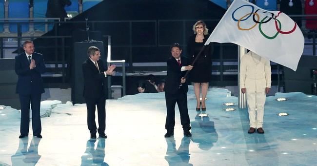 SOCHI SCENE: On to PyeongChang