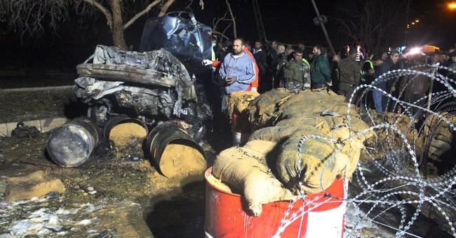 Al-Qaida group claims Lebanese army suicide attack