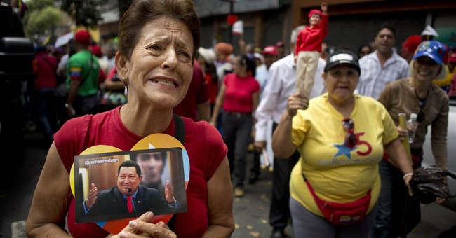 Ex-Venezuelan general in armed standoff at home