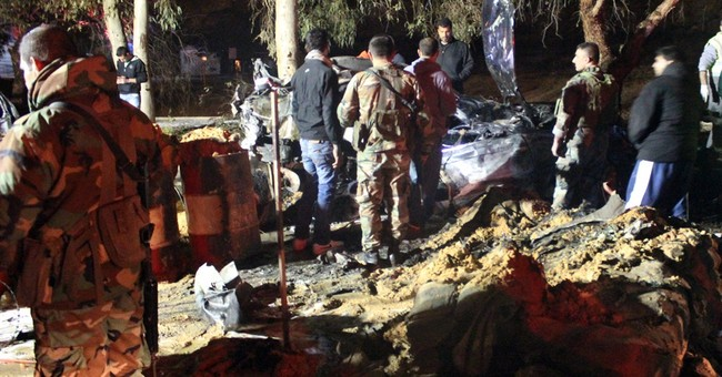Al-Qaida group claims Lebanese army suicide attack