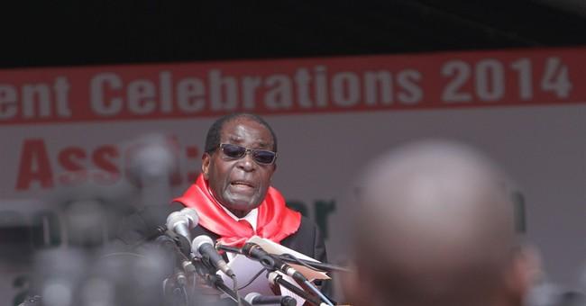 Zimbabwe's Mugabe celebrates 90th birthday