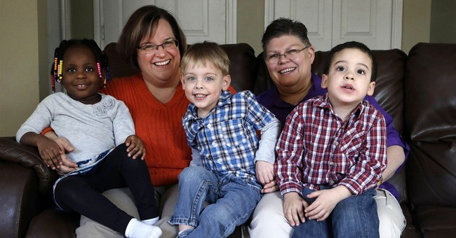 Michigan's gay marriage ban going to trial