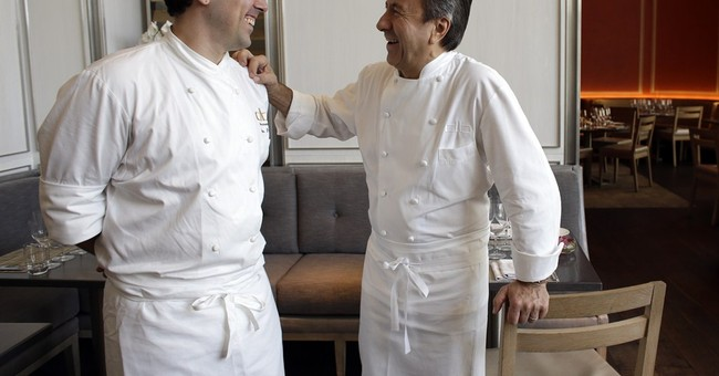 Correction: South Beach-Daniel Boulud story
