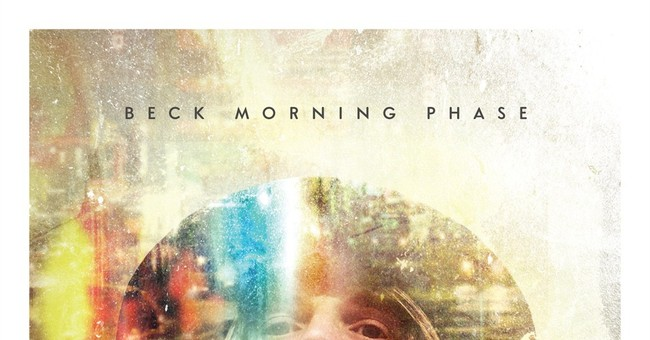 Review: Beck mixes orchestral magic on new album