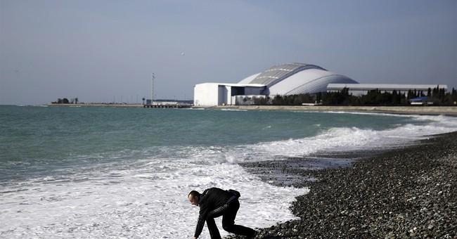Future of multibillion Sochi investment unclear