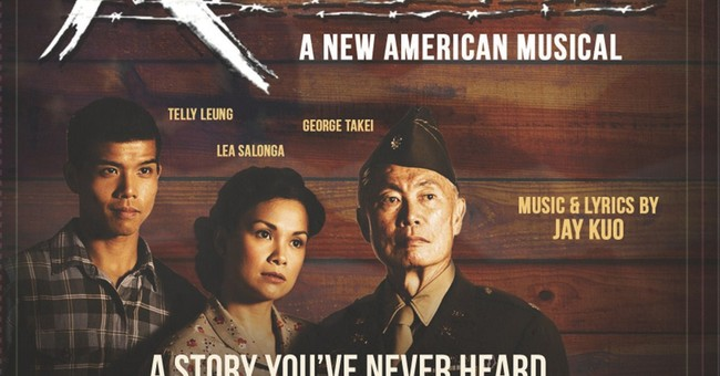 Backers of 'Allegiance' embrace innovation