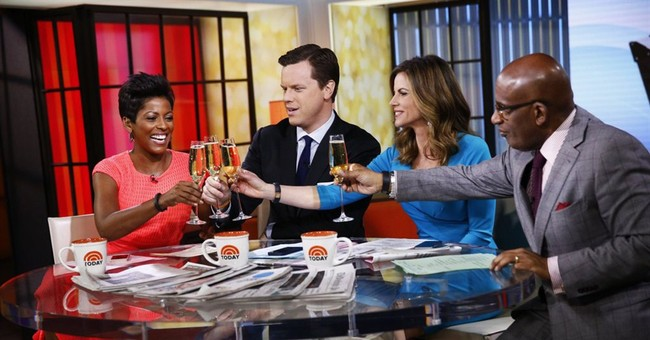 Tamron Hall joining 'Today' 3rd hour as a co-host