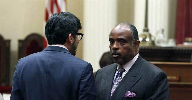 California senator pleads not guilty to corruption