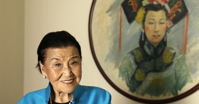 Cecilia Chiang: The root of Chinese food in US