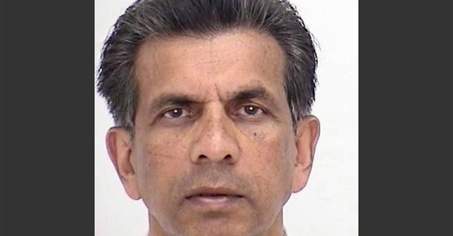 Canadian doctor sentenced for sexual assault