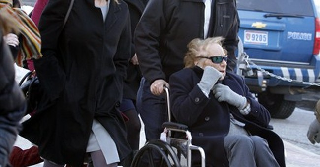 NY witness: Kennedy may not have sensed impairment