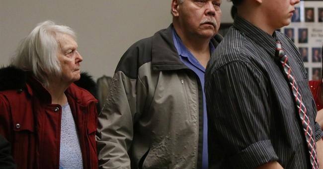 Correction: Trooper Killed-Michigan story