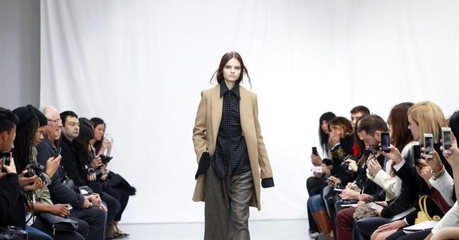 PARIS: Gwyneth Paltrow designer opens shows