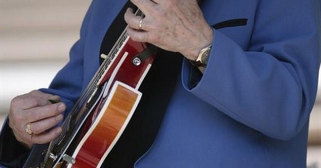 Guitarist Franny Beecher of rock's Comets dies