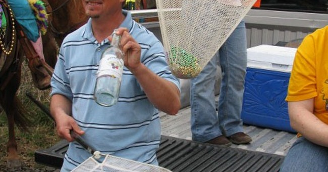 Bayou region offers different kind of Mardi Gras