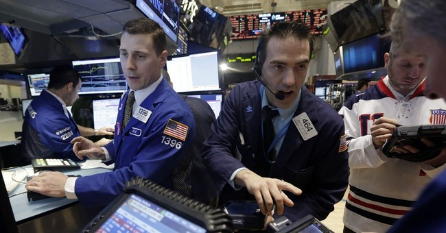 Stocks open lower ahead of confidence report