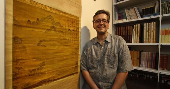 16th-century Korean paintings found in Honolulu