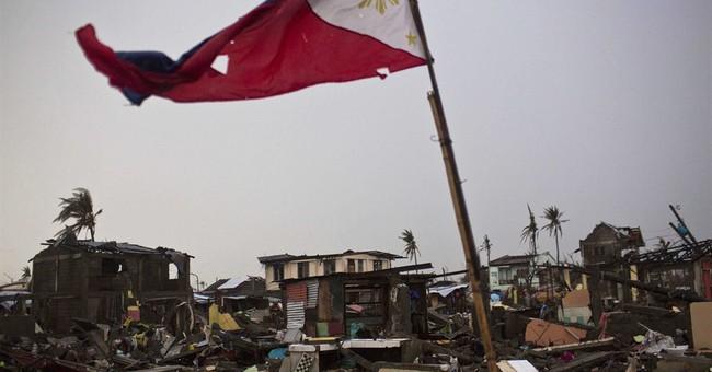 Albom to help rebuild libraries in Philippines