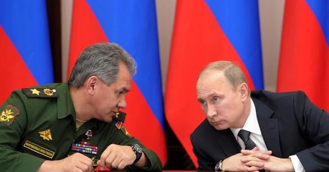 Putin orders military tests amid Ukraine tensions