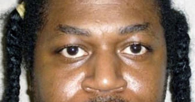 Oklahoma death row inmates sue over drugs' secrecy