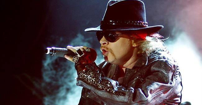 Guns N' Roses to perform at Golden Gods Awards