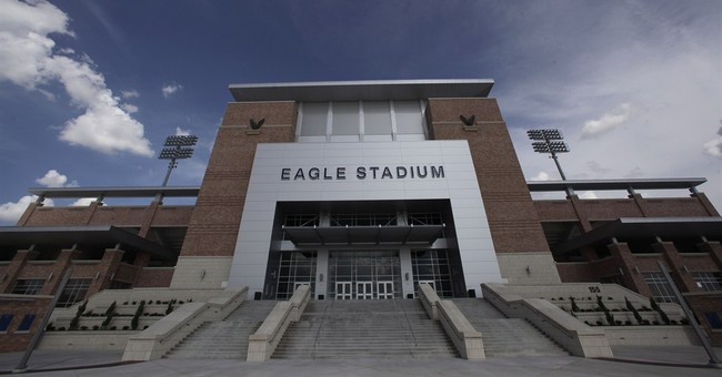 Cracks force closure of $60M Texas HS stadium