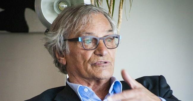 Belgian modern art director Jan Hoet dies at 77