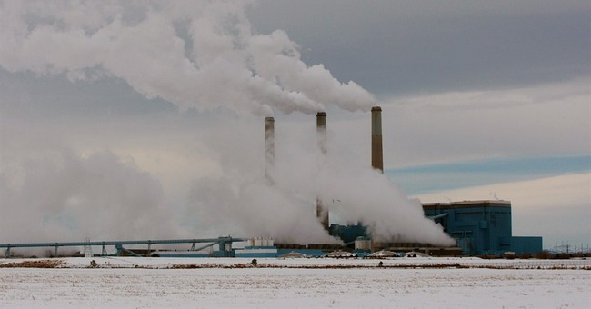 Wyoming top in CO2 per person amid new regulations