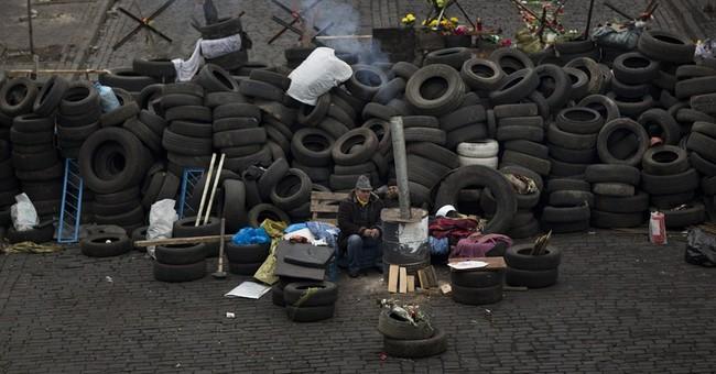 EU reiterates readiness to sign Ukraine trade deal