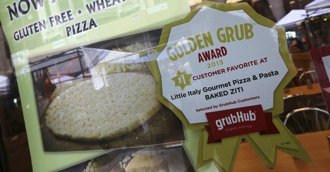 GrubHub orders up an IPO